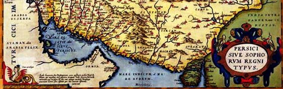 Consejo Ibero – Safavid de Estudios Históricos