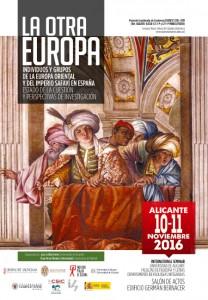 Seminario Internacional: La otra Europa
